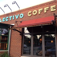 Photo taken at Colectivo Coffee by Angela W. on 9/7/2013