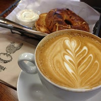 Photo taken at Colectivo Coffee by Angela W. on 4/13/2013