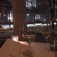 Photo taken at L'etoile by Angela W. on 1/15/2014