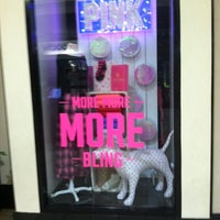 Photo taken at Victoria's Secret PINK by Silvia M. on 12/8/2013