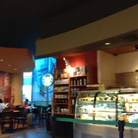 Photo taken at Starbucks by carlos on 7/8/2013