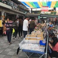 Photo taken at 手手市集-西門淺草 by Io̍k-jīm I. on 1/7/2018