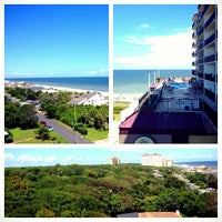 Photo taken at Grande Shores Ocean Resort by L D 3. on 7/19/2013