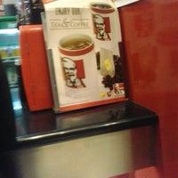 Photo taken at KFC by Aris B. on 9/5/2013