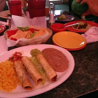 Photo taken at Ruchi's Taqueria Las Americas by Jeremy C. on 7/20/2014