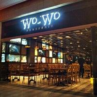 11/2/2012 tarihinde Hakan F.ziyaretçi tarafından Wo-Wo Brasserie'de çekilen fotoğraf