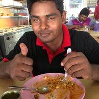 Photo taken at Restaurant Sri Vengkadesh by Chrystian T. on 6/21/2013