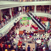Photo taken at Cheras Leisure Mall by Chrystian T. on 7/28/2013