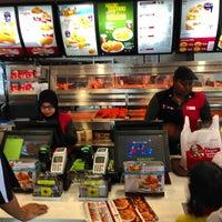 Photo taken at KFC & Pizza Hut Subang 2 by Chrystian T. on 7/10/2013
