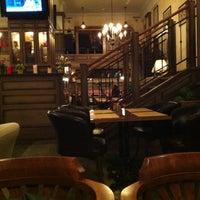 Снимок сделан в Батони пользователем Lena B. 11/18/2012