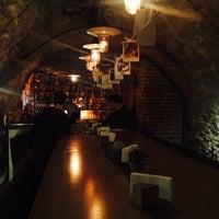 Photo taken at №44 Tart Flambe & Bar by Lena B. on 10/28/2017