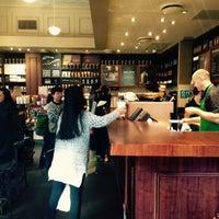 Photo taken at Starbucks by Sammy F. on 5/22/2015