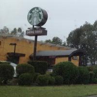 Photo taken at Starbucks by Sammy F. on 4/20/2013