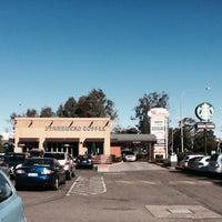 Photo taken at Starbucks by Sammy F. on 7/12/2014