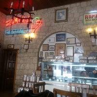 4/12/2013 tarihinde Sibel T.ziyaretçi tarafından Rumeli Pastanesi'de çekilen fotoğraf