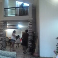 Photo taken at Binictican, Subic Homes by Kristine F. on 5/10/2014