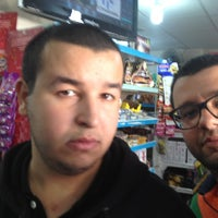 Photo taken at Choices Supermarket by Mohammad A. on 10/22/2012