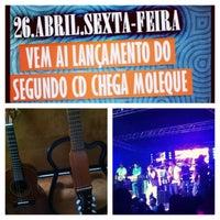 Photo taken at C.M Produções Artísticas by Bruno M. on 4/4/2013