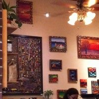 Photo taken at Hot Suppa by Kat D. on 9/29/2012