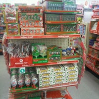 Photo taken at Family Dollar by SassyPants T. on 11/27/2012