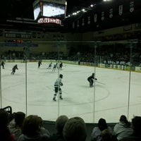Photo taken at Sanford Center by Consuela B. on 2/2/2013