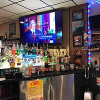 Photo taken at Ventures Bar and Grill by Consuela B. on 11/7/2017