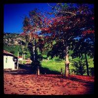Foto scattata a Pousada Ecológica Projeto Semente da Arnon C. il 7/6/2013