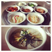 Does Seattle Have Good Korean Food