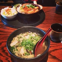Photo taken at Gochi Japanese Fusion Tapas by minniemon on 2/21/2013