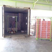 Photo taken at Asia Cold Storage by Peerasak C. on 11/9/2013