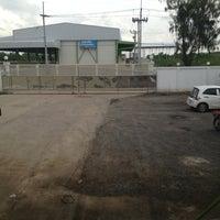 Photo taken at Asia Cold Storage by Peerasak C. on 8/4/2013