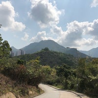 Photo taken at Tung Chung Battery 東涌小炮台 by Phil W. on 3/13/2018