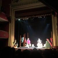 Foto tomada en Teatre Talia por Paco R. el 2/1/2017