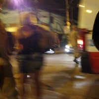 Photo taken at Rua Florianópolis by Clóvis X. on 1/3/2013