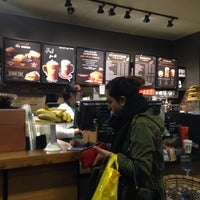 Photo taken at Starbucks by Armaghan K. on 10/16/2016