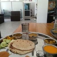 Photo taken at Chetak Restaurant by Gagan M. on 6/22/2013