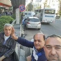 Photo taken at Mısırcı Eko by Ömer E. on 3/26/2017