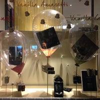 Photo taken at Nespresso Boutique by Elena P. on 1/10/2016