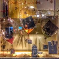 Photo taken at Nespresso Boutique by Elena P. on 1/11/2016