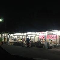 Photo taken at たてしな自由農園 花蒔店 by Tomokazu O. on 10/20/2012