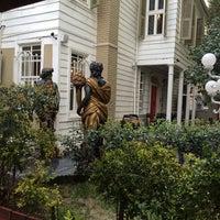 3/8/2014 tarihinde Çağatay Ş.ziyaretçi tarafından Moda Saklı Köşk'de çekilen fotoğraf