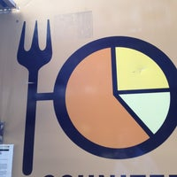 Photo taken at Schnitzel & Things by Mark J. on 10/16/2012