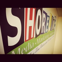 Photo taken at Shoreline Media Marketing by Joe S. on 1/10/2013
