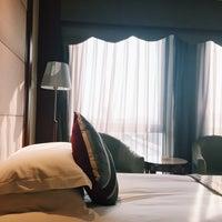 รูปภาพถ่ายที่ 银都酒店 Yindu Hotel โดย Sono W. เมื่อ 3/3/2016