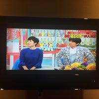 Das Foto wurde bei 银都酒店 Yindu Hotel von Sono W. am 3/3/2016 aufgenommen