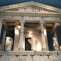 Photo prise au British Museum par Gülşah Ç. le6/24/2013