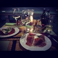 Foto scattata a Boccadama da Ekaterina S. il 10/22/2012