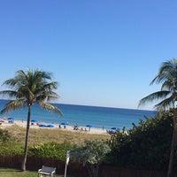 12/17/2014にTerri S.が50 Oceanで撮った写真