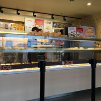 Photo taken at J.CO Donuts & Coffee by Nerisse C. on 1/30/2017