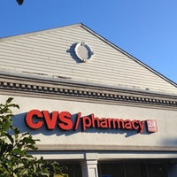 Photo taken at CVS/pharmacy by Charlie P. on 9/28/2013